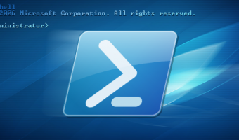 Modificarea a configurației IIS prin PowerShell