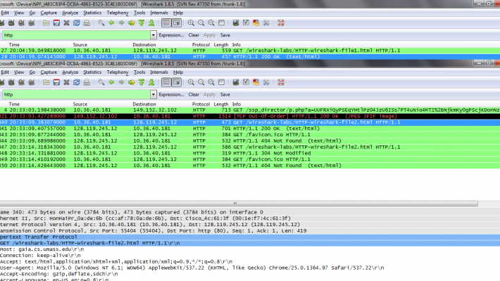Wireshark Windows remote on Linux